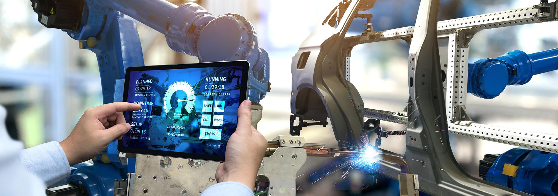 Otomotiv Teknolojisi