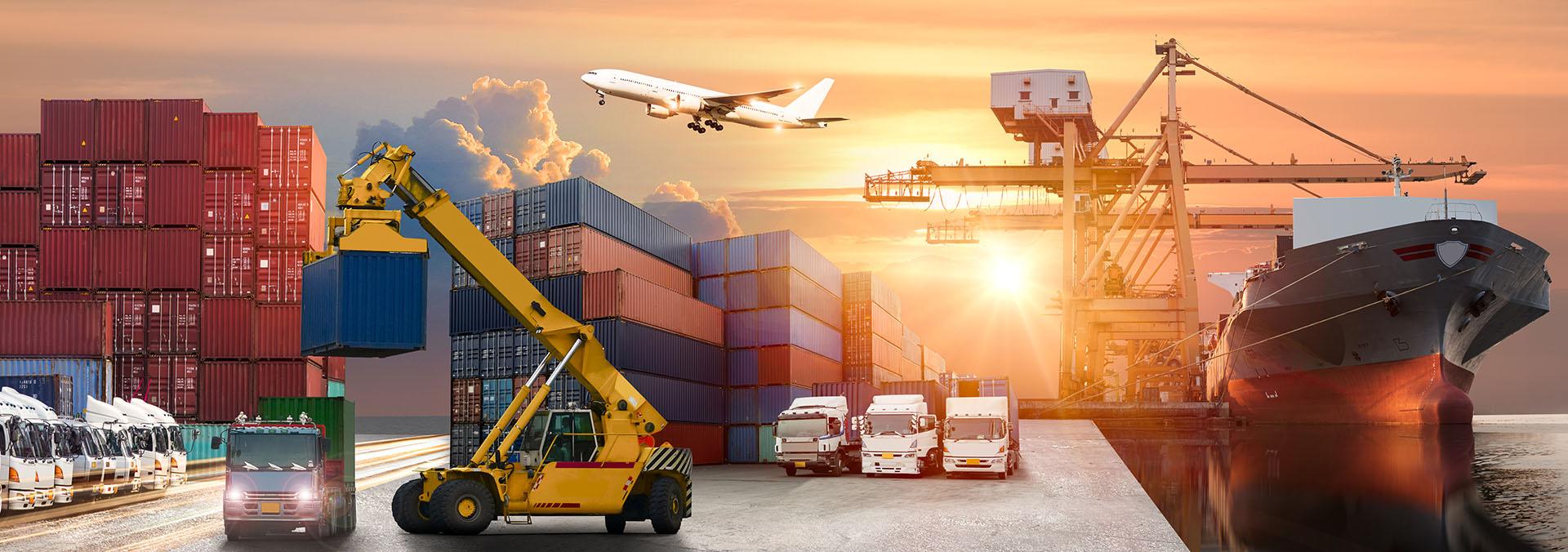 Uluslararası Lojistik ve Taşımacılık (Yükseklisans) (Tezsiz)