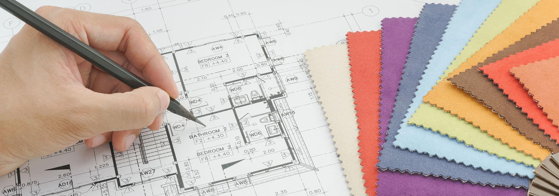 İç Mimarlık ve çevre Tasarımı