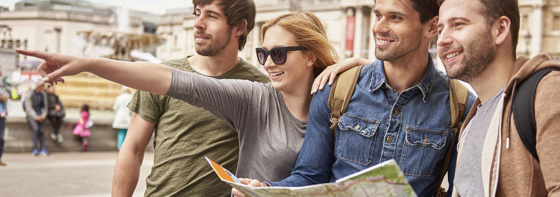 Turist Rehberliği
