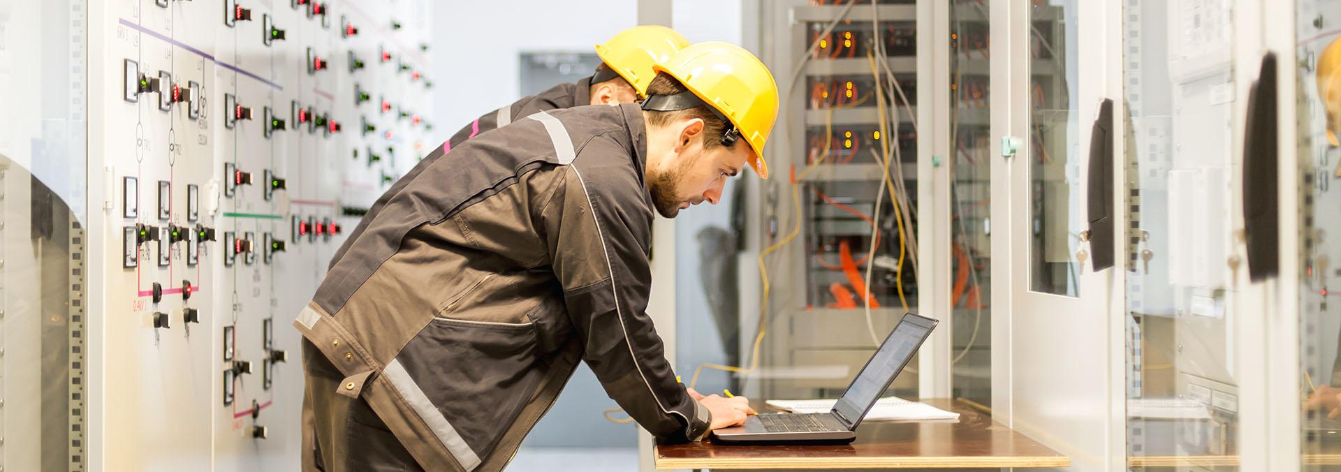 Elektrik-Elektronik Mühendisliği (Tezli/Tezsiz)
