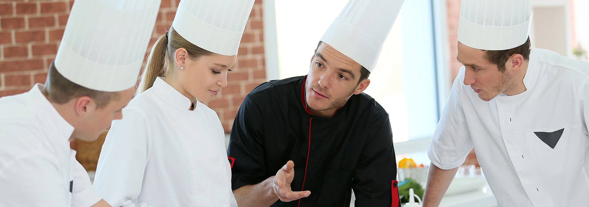 Gastronomi ve Mutfak Sanatları (İngilizce)