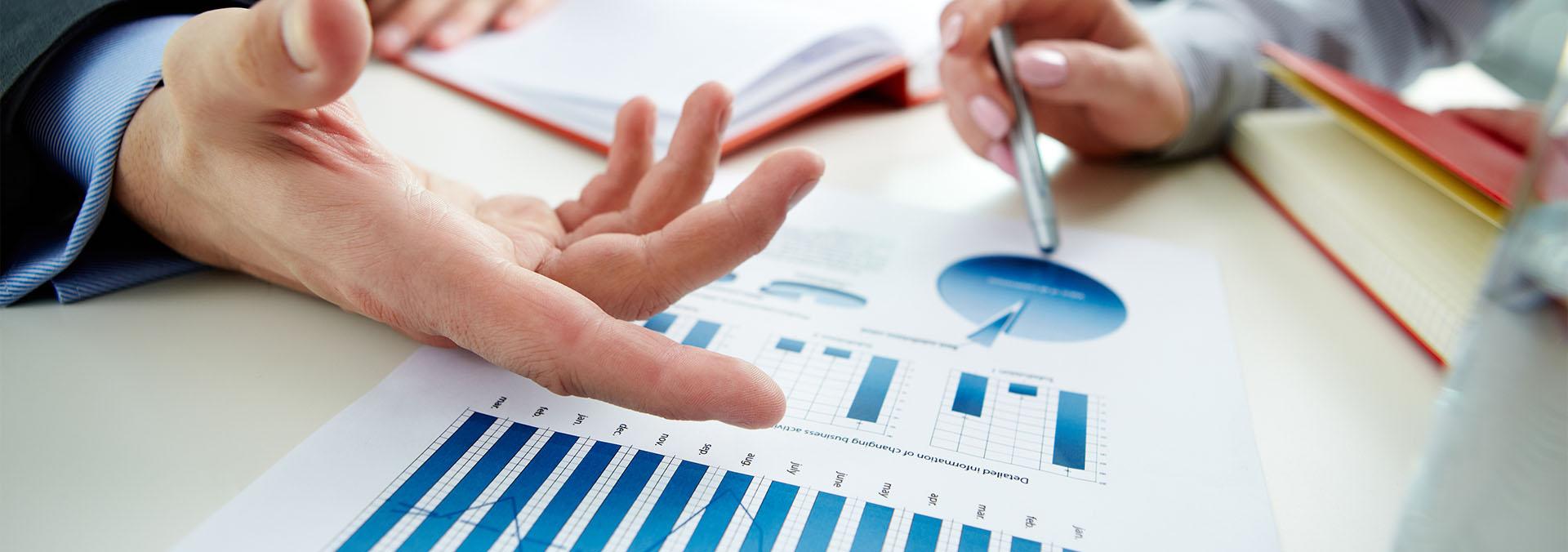 Ekonomi ve Finans (İngilizce)
