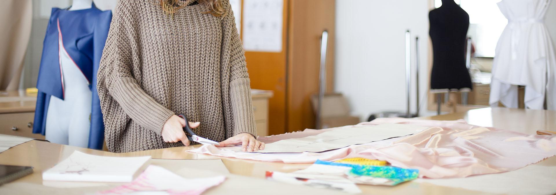 Moda ve Tekstil Tasarımı