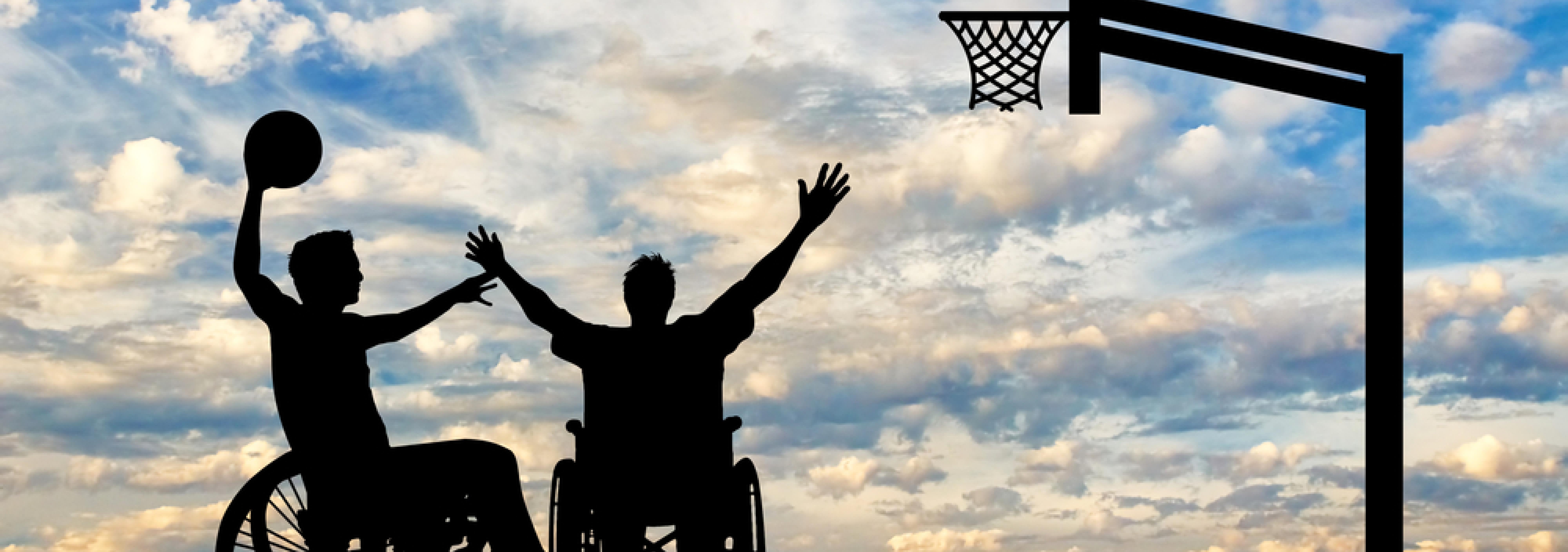 Engelliler İçin Egzersiz ve Spor