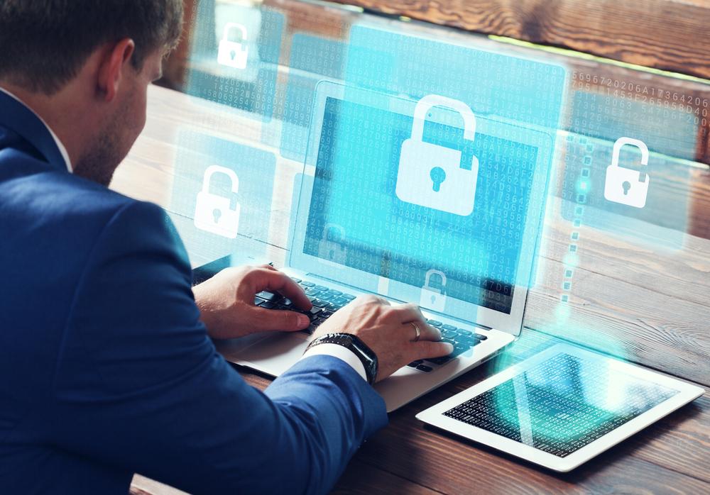 Bilgi Güvenliği Teknolojisi