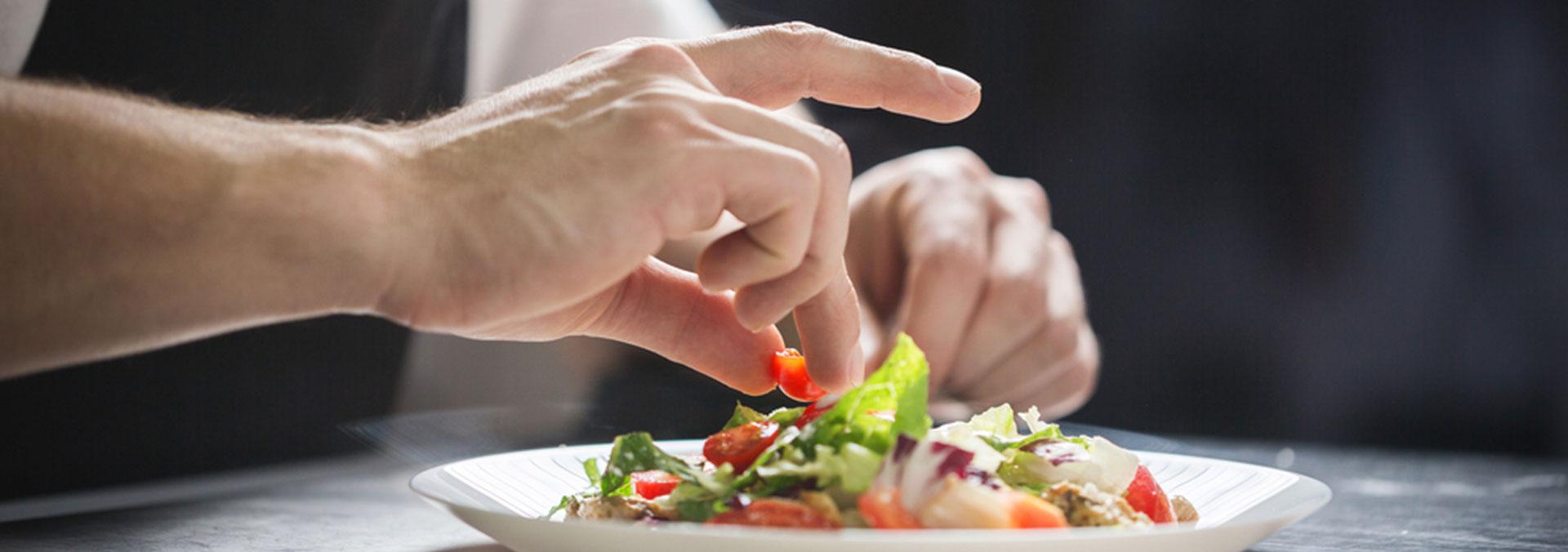 Gastronomi (Tezli/Tezsiz)