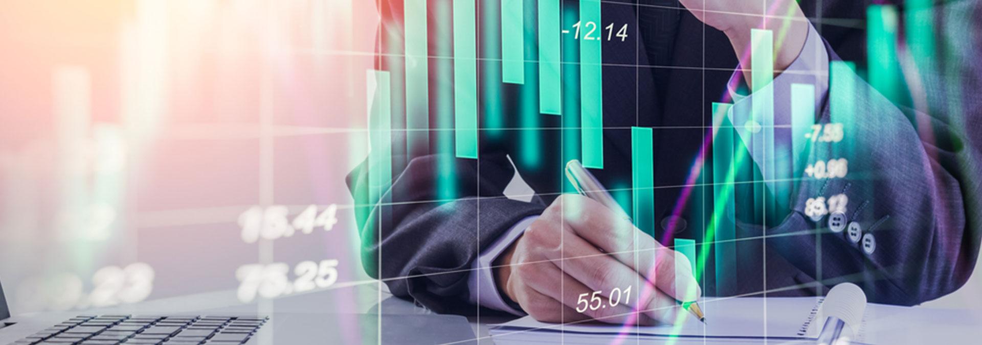 Ekonomi ve Finans (İngilizce) (Tezli/Tezsiz)