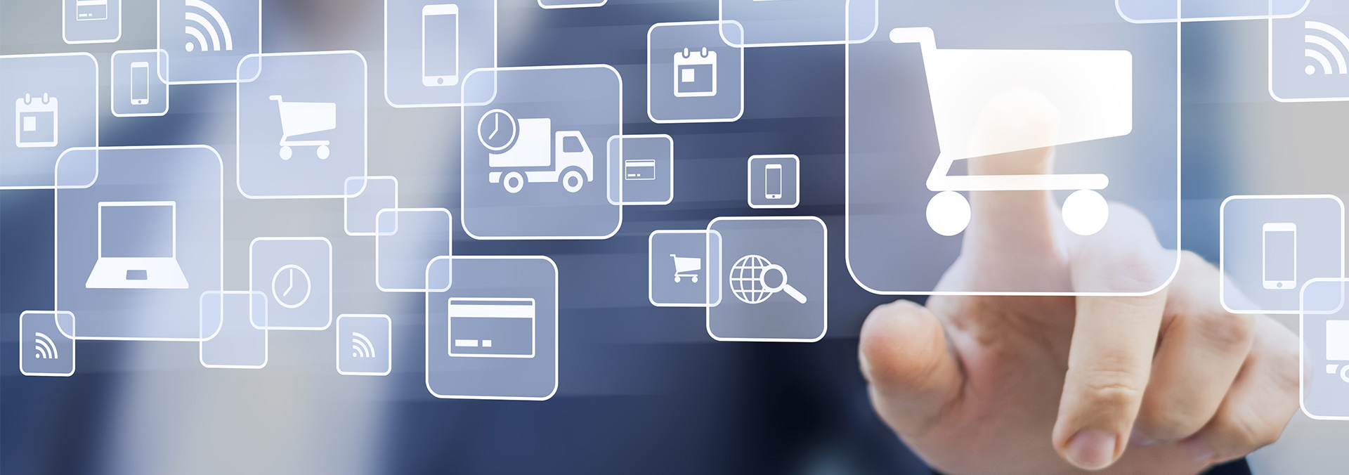 ELECTRONIC COMMERCE AND MANAGEMENT