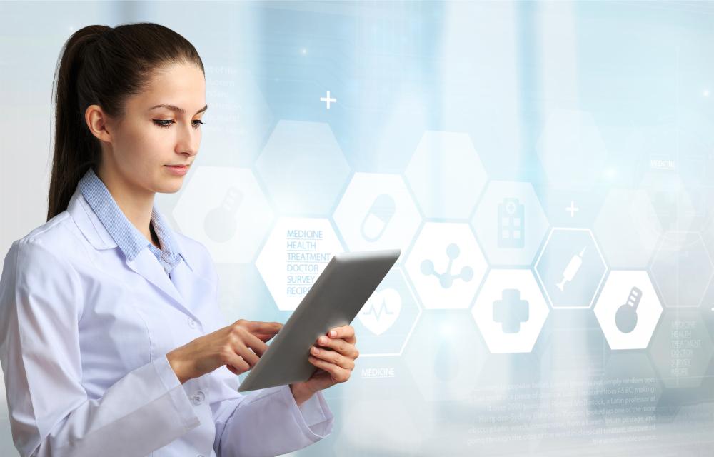 Tıbbi Tanıtım ve Pazarlama