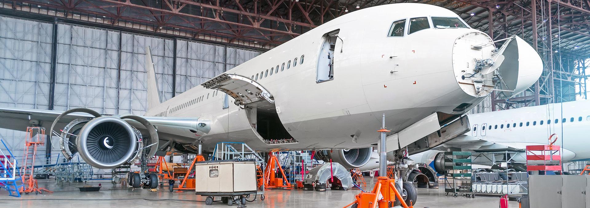 Uçak Mühendisliği (Yükseklisans) (Tezli)