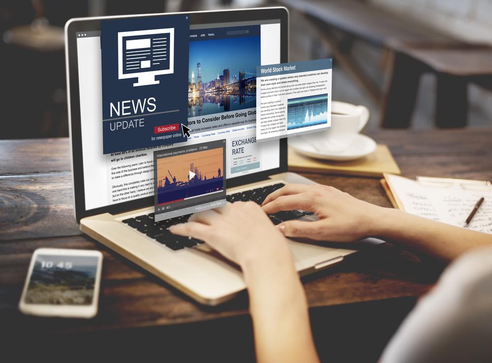 Yeni Medya ve Gazetecilik